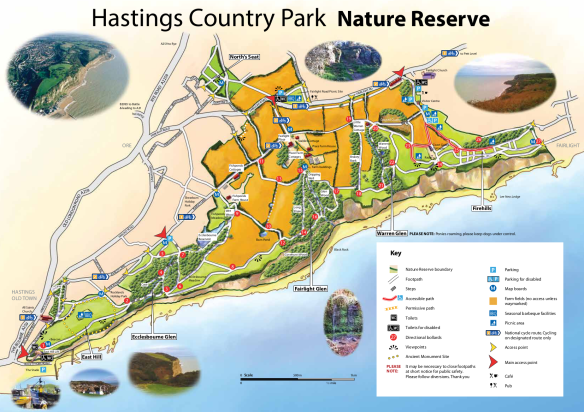 hastings_country_park_map